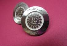 MediQuest 10 jaar in dienst!
