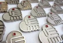 150 jarig bestaan: Rode Kruis